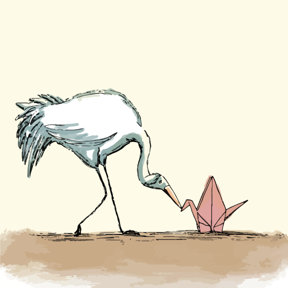Crane-meets-Crane